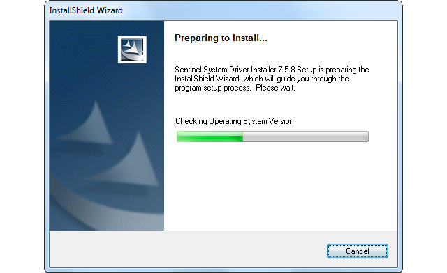 keygen installshield wizard